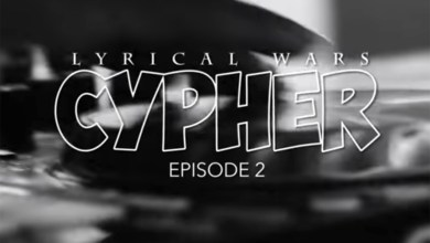 Lyrical Wars Cypher: HF x Yung Pabi x Amakye The Rapper