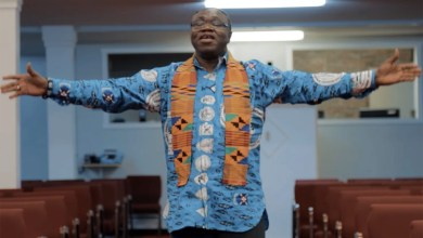 Photo of Video: Thanks Giving by Sam Martey