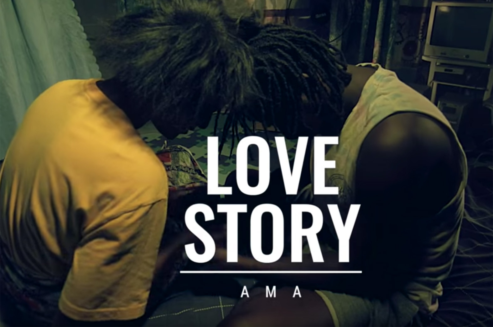 Love Story by Snow B