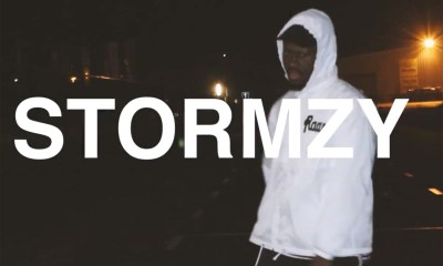 Stormzy by Cool Joe