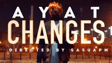 Changes by Ayat
