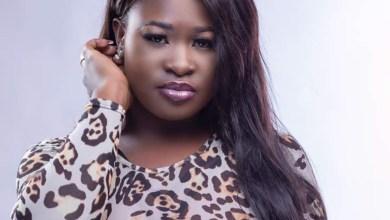 Photo of Sista Afia sings farewell song for colleague musician, Ebony