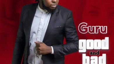 Photo of Audio: Good And Bad by Guru feat. Singlet