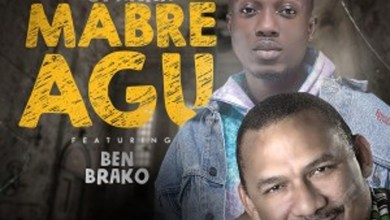Photo of Audio: Mabre Agu by Opanka feat. Ben Brako