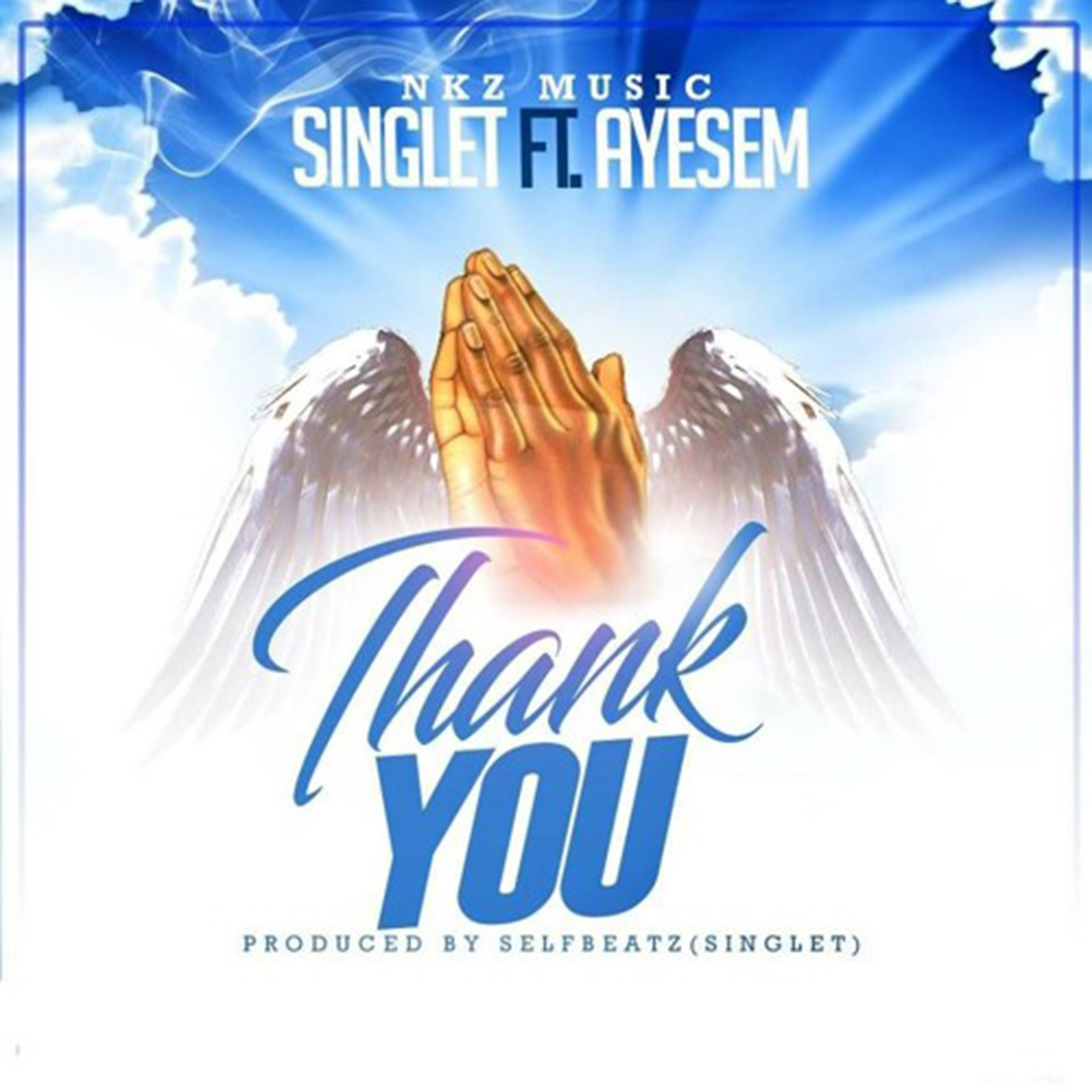 Thank You by Singlet feat. Ayesem