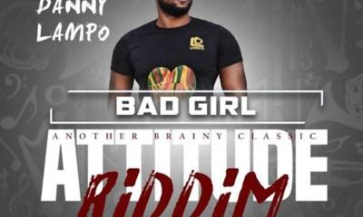 Bad Girl (Attitude Riddim) by Danny Lampo