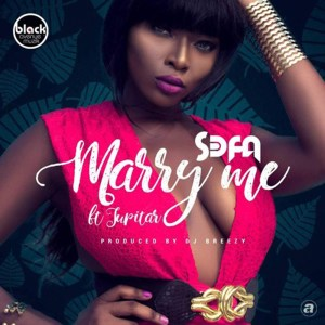 Marry Me by S3fa feat. Jupitar