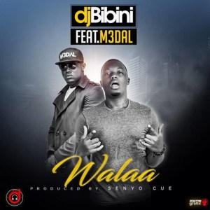 Walaa by DJ Bibini feat. M3dal