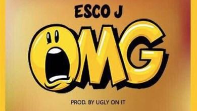 OMG by Esco J