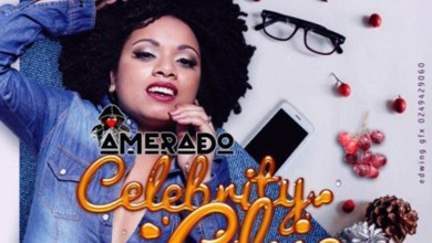 Photo of Audio: Celebrity Chic by Amerado