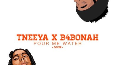 Photo of Audio: Pour Me Water by T'neeya & B4Bonah