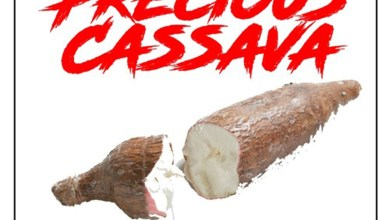 Photo of Audio: Precious Cassava by Ennwai