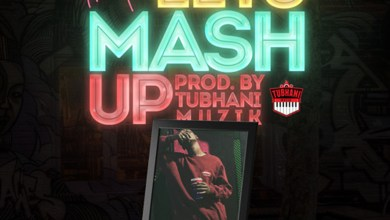Let's Mash Up by Malai