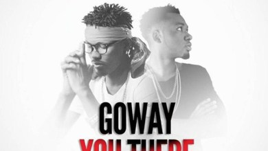 Photo of Audio: Goway You There by Tinny feat. Apaatse