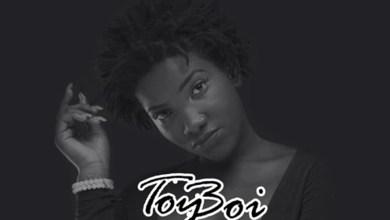 Ebony Still Reigns (Tribute To Ebony) by Toy Boi