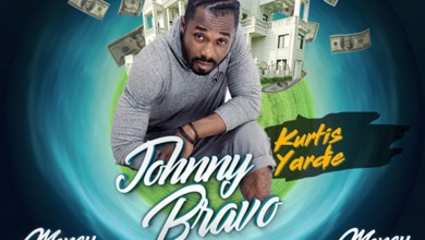 Photo of Audio: Johnny Bravo (Money Mansion Riddim) by Kurtis Yardie