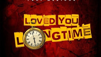 Photo of Audio: Love You Long Time by Kwamz And Flava feat. Medikal