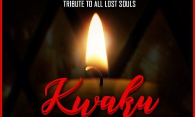 Kwaku (Tribute to all lost souls) by Scata Bada