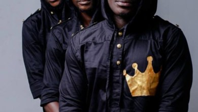 Tribute Song To Ebony by KingsSize feat. Messenger