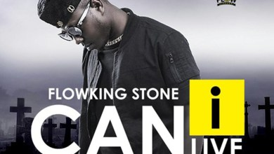 Photo of Audio: Can I Live by Flowking Stone
