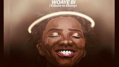 Woaye Bi by Wei Ye Oteng