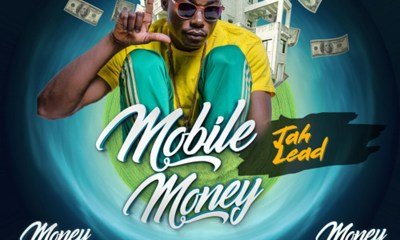 Mobile Money (Money Mansion Riddim) by Jah Lead