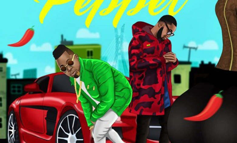 Photo of Audio: Pepper by Donni feat. Yaa Pono