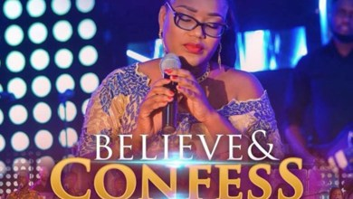 Believe & Confess by Fafita