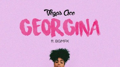 Georgina (Remix) by Vegas Ace feat. BGMFK