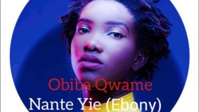 Photo of Audio: Nante Yie (Tribute To Ebony) by Obiba Qwame