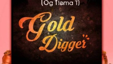Photo of Audio: Gold Digger by T Blaze