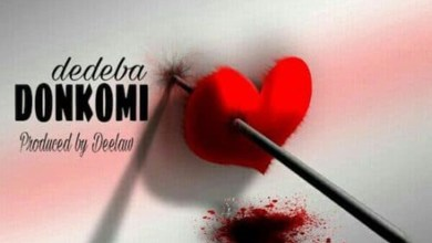 Donkomi by Dedeba