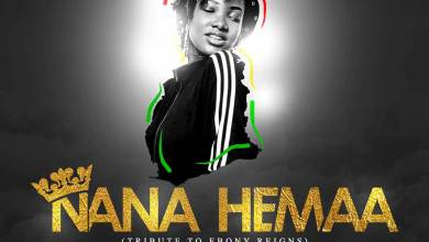 Photo of Audio: Nana Hemaa (Tribute To Ebony Reigns) by Adina, MzVee, Efya, Freda Rhymz, eShun, Feli Nuna & Adomaa