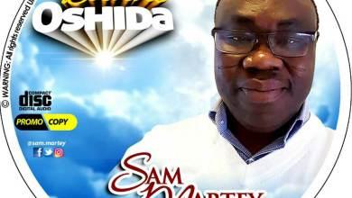 Photo of Canada-based Sam Martey releases $15,000.00 'Baahe Oshidaa' gospel video