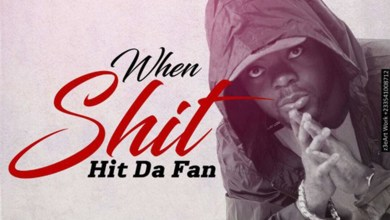 Photo of Audio: When Shit Hit The Fan by Cabum