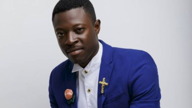Photo of Another Gospel star emerges from the Ghana Police Service