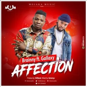 Affection by Brainny feat. Gallaxy