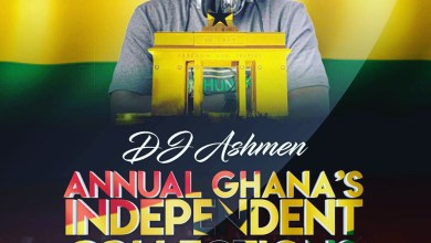Photo of Audio: Annual Independence Collection By DJ Ashmen