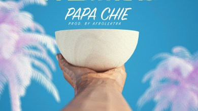 Palm Wine by Papa Chie