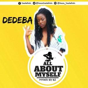 All About Myself by Dedebah