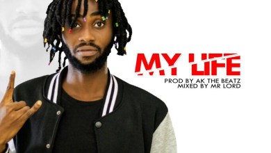 Photo of Audio: My Life by Skye Brain