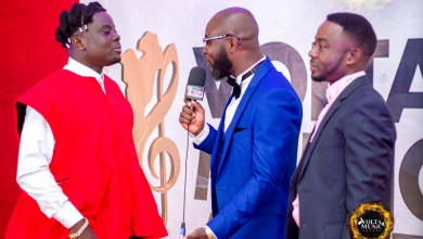 Photo of Agbeshie, Kasare, Keeny Ice, and others win at Volta Music Awards
