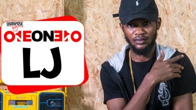 Photo of 1 On 1: Rappers are scared of me – Lyrical Joe (LJ)
