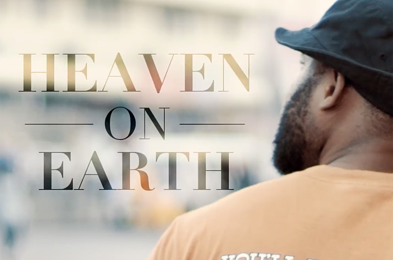 Heaven On Earth by RichHommie D & Mr. Mageek