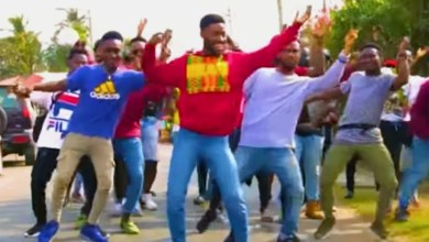 Photo of Video: Do The Dance (Street Video) by Eddie Khae