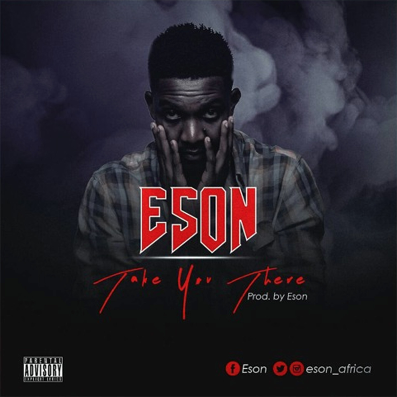 Take You There by Eson
