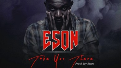 Photo of Audio: Take You There by Eson