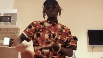 Photo of Video: Crib Freestyle by Kofi Mole
