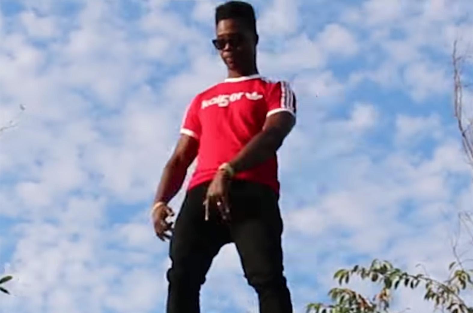 I'm Blowing Up by Kofi Daeshaun