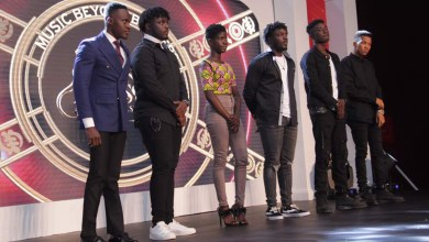 Photo of Closeup powers Unsung category of Vodafone Ghana Music Awards
